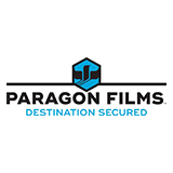 Paragon film logo